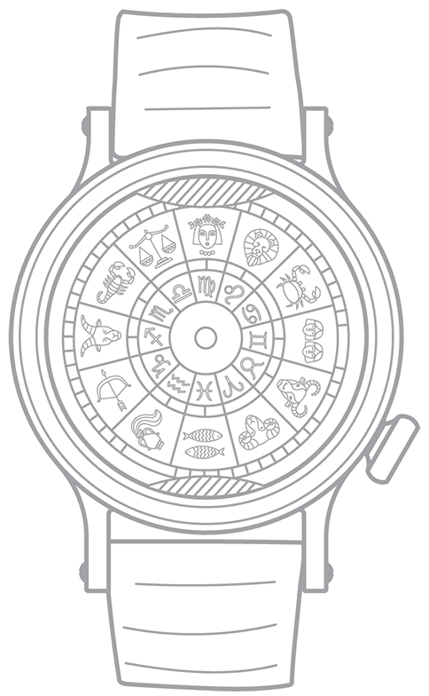 Celestial Time